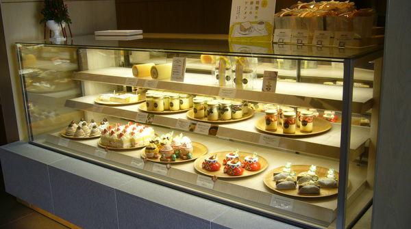 こだわりの和菓子・洋菓子を発見!