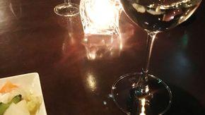 甲州ワインを絶品イタリアンと共に