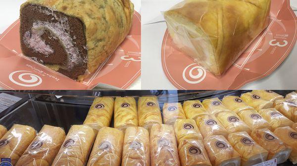山梨の洋菓子土産といえば清月のイタリアンロール