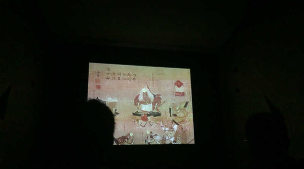 武田の魅力はここでも体感できる・それが湯之奥金山博物館です。
