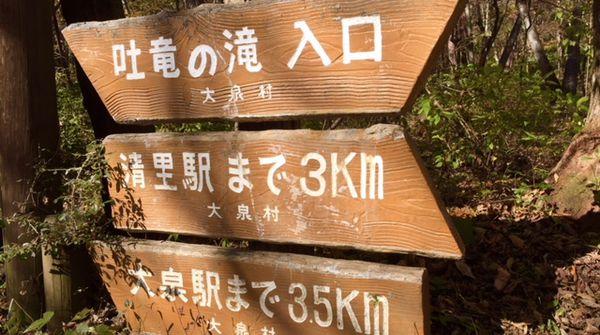 八ヶ岳の自然を楽しもう♪