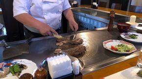 手頃な価格で山梨県産のお肉を堪能!