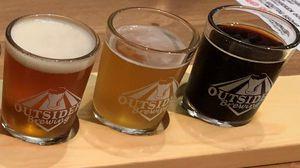 力強くしっかりと、ビールの苦みと旨みを感じる上級者向け?