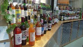 期間限定!ワイン造り体験!