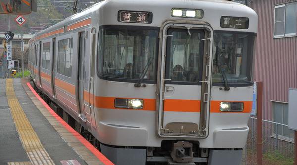 ゆったりと電車旅(*´ω`)