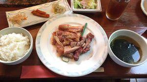 色々なお肉を食べたい方にオススメ