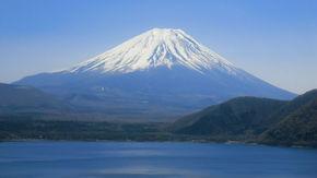 お札になった富士山の絶景!