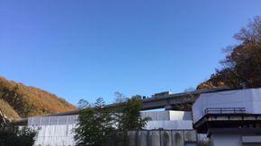 【市川三郷町】平成31年に静岡と中部横断道でむすばれます