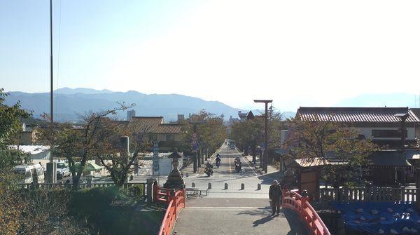 甲府開府500年!500年の歴史を振り返る 第1弾『武田神社』