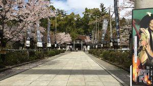 躑躅ヶ崎館から武田神社へ~500年甲府を見守る史跡~