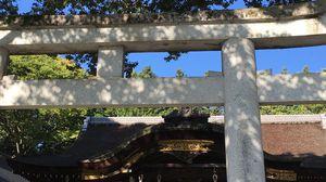 そして甲府の人々とともにある武田神社の今